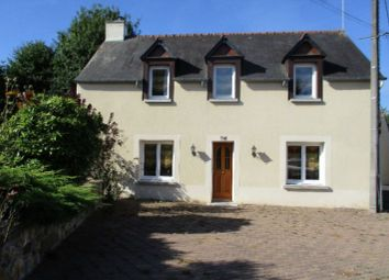 Thumbnail 3 bed detached house for sale in Mohon, Morbihan, 56490, France