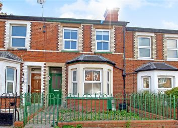 3 bed terraced house for sale in Hagley Road, Reading, Berkshire RG2