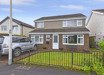 Thumbnail 5 bedroom detached house for sale in Larch Drive, Banknock, Bonnybridge