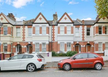 Thumbnail 1 bed flat to rent in Jebb Street, London