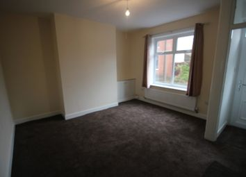 Thumbnail 2 bed terraced house for sale in Zetland Street, Preston