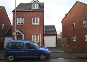 Thumbnail 3 bed detached house to rent in Revival Street, Bloxwich, Walsall
