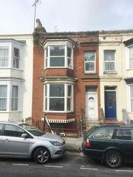 Thumbnail 3 bedroom terraced house for sale in 46 Belgrave Road, Margate, Kent