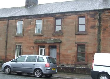 Thumbnail 3 bed terraced house for sale in Cumberland Terrace, Annan