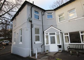 Thumbnail 2 bed flat for sale in 2 Burnage Court, Hampsfell Road, Grange-Over-Sands, Cumbria