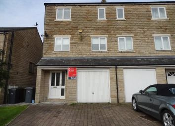 Thumbnail 3 bedroom terraced house to rent in Forest Bank, Trawden, Colne