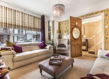 Bostall Hill, London SE2. 4 bed terraced house for sale
