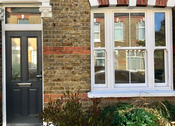 3 bed end terrace house for sale in Holbeck Row, Peckham SE15