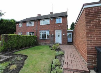 Thumbnail 3 bedroom semi-detached house for sale in Rowan Road, Dudley