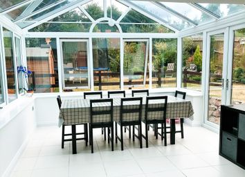 Thumbnail 5 bed detached house for sale in Station Road, Brandon, Coventry