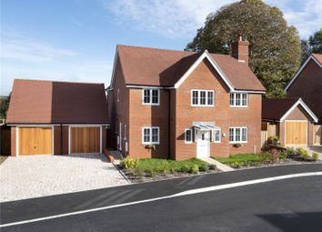Thumbnail 4 bed detached house for sale in Waters Reach, Wadhurst, East Sussex