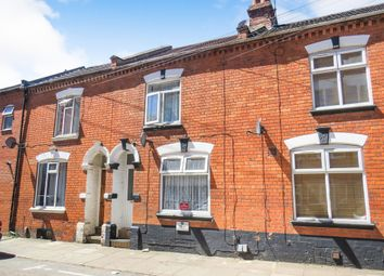 Thumbnail 3 bedroom terraced house for sale in Stimpson Avenue, Abington, Northampton