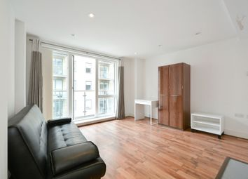 Thumbnail  Studio to rent in Caspian Wharf, Yeo Street, Bow