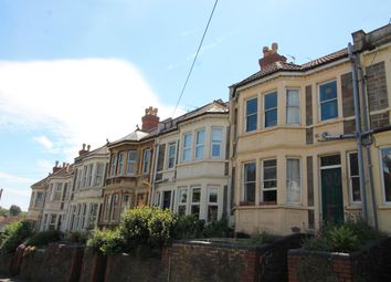 3 bed terraced house for sale in Heywood Road, Pill, North Somerset BS20