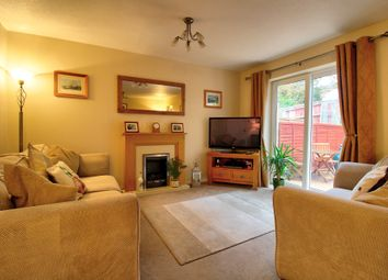 Thumbnail 2 bed terraced house for sale in Mulberry Walk, Bristol