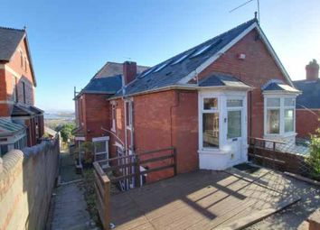 Thumbnail 5 bed semi-detached house for sale in Romilly Road, Barry, South Glamorgan