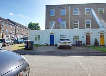 Thumbnail 5 bed town house to rent in Lorian Close, Woodside Park, London