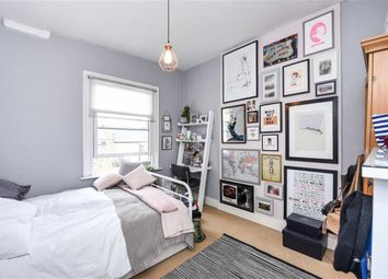 Thumbnail 2 bed flat for sale in Messina Avenue, West Hampstead, London