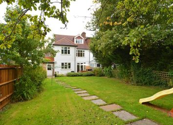 Thumbnail 5 bed semi-detached house for sale in Fordington Road, London