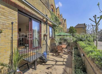 Thumbnail 2 bed flat for sale in Waveney Close, London