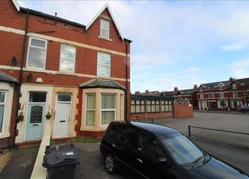 Thumbnail 1 bed flat to rent in 11 St Patricks Road South, Lytham St. Annes