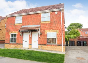 Thumbnail 2 bed semi-detached house for sale in Ridings Way, Bradford