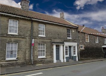 Thumbnail 2 bed terraced house to rent in Magdalen Street, Thetford