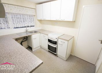 Thumbnail 2 bed detached bungalow for sale in Rosamund Avenue, Leicester