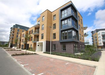 Thumbnail 1 bed flat to rent in Peregrine, Bedwyn Mews, Reading, Berkshire