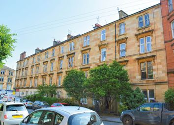 Thumbnail 2 bed flat for sale in Rupert Street, Flat 2/2, Woodlands, Glasgow