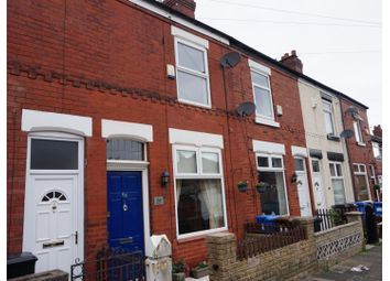 Thumbnail 2 bed terraced house for sale in Athens Street, Offerton