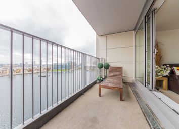 Thumbnail 3 bedroom flat to rent in Aegean Apartments, 19 Western Gateway, Royal Victoria, London