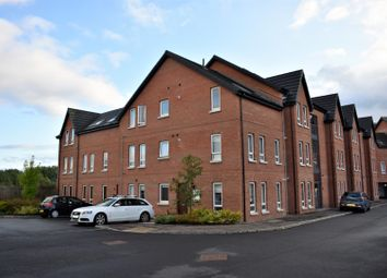 Thumbnail 2 bed flat for sale in 5 West Circular Close, Belfast