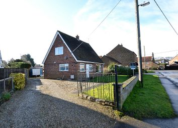 Thumbnail 2 bedroom property for sale in Collins Lane, Heacham, Kings Lynn, Norfolk.