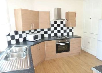 Thumbnail 6 bed flat to rent in 6 Bed, Burns St, Arboretum