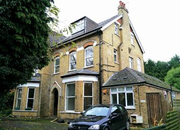 Thumbnail 2 bed flat for sale in Bromley Grove, Bromley