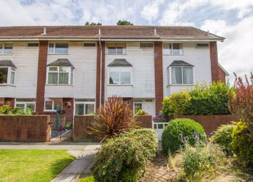 3 bed terraced house for sale in Roxburgh Garden Court, Plymouth Road, Penarth CF64