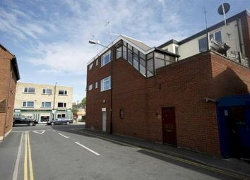 Thumbnail 2 bedroom flat to rent in 42, Oxford Street, Leamington Spa