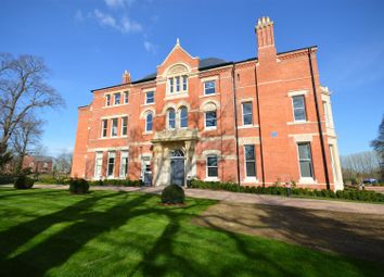 Thumbnail 2 bed flat for sale in The Grange, Gwendolyn Drive, Binley, Coventry