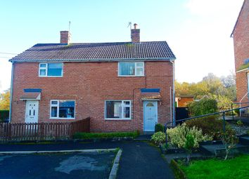 Thumbnail Semi-detached house for sale in Priestlands Close, Hexham