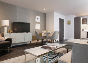 Thumbnail 1 bed flat for sale in Aria. 42 Chatham Street, Leicester, Leicestershire