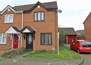 Thumbnail 2 bedroom semi-detached house to rent in Wistmans, Furzton, Milton Keynes