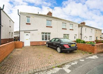 Thumbnail 3 bedroom semi-detached house for sale in Airstone Road, Askern, Doncaster