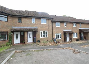 Thumbnail 3 bed terraced house for sale in Perthy Close, Cwmbran, Torfaen