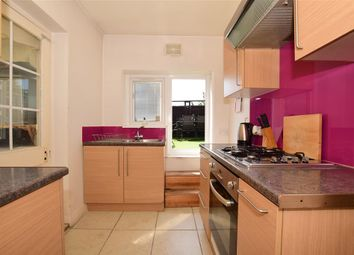 Thumbnail 2 bedroom maisonette for sale in Station Way, Buckhurst Hill, Essex