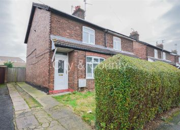 Thumbnail Semi-detached house for sale in Wootton Avenue, Woodston, Peterborough