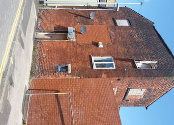 Thumbnail 1 bed terraced house for sale in Rasbottom, Bolton
