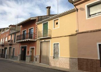 Thumbnail 3 bed town house for sale in La Pobla De Vallbona, Valencia, Spain