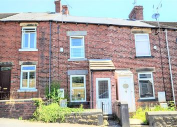 Thumbnail 2 bed terraced house for sale in Edmunds Road, Worsbrough, Barnsley