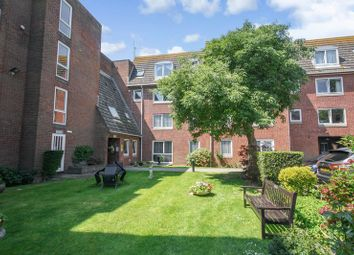 Thumbnail 1 bedroom flat for sale in Homehill House, Bexhill-On-Sea